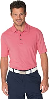 Chase54 Mens Drift Short sleeve Polo Shirt