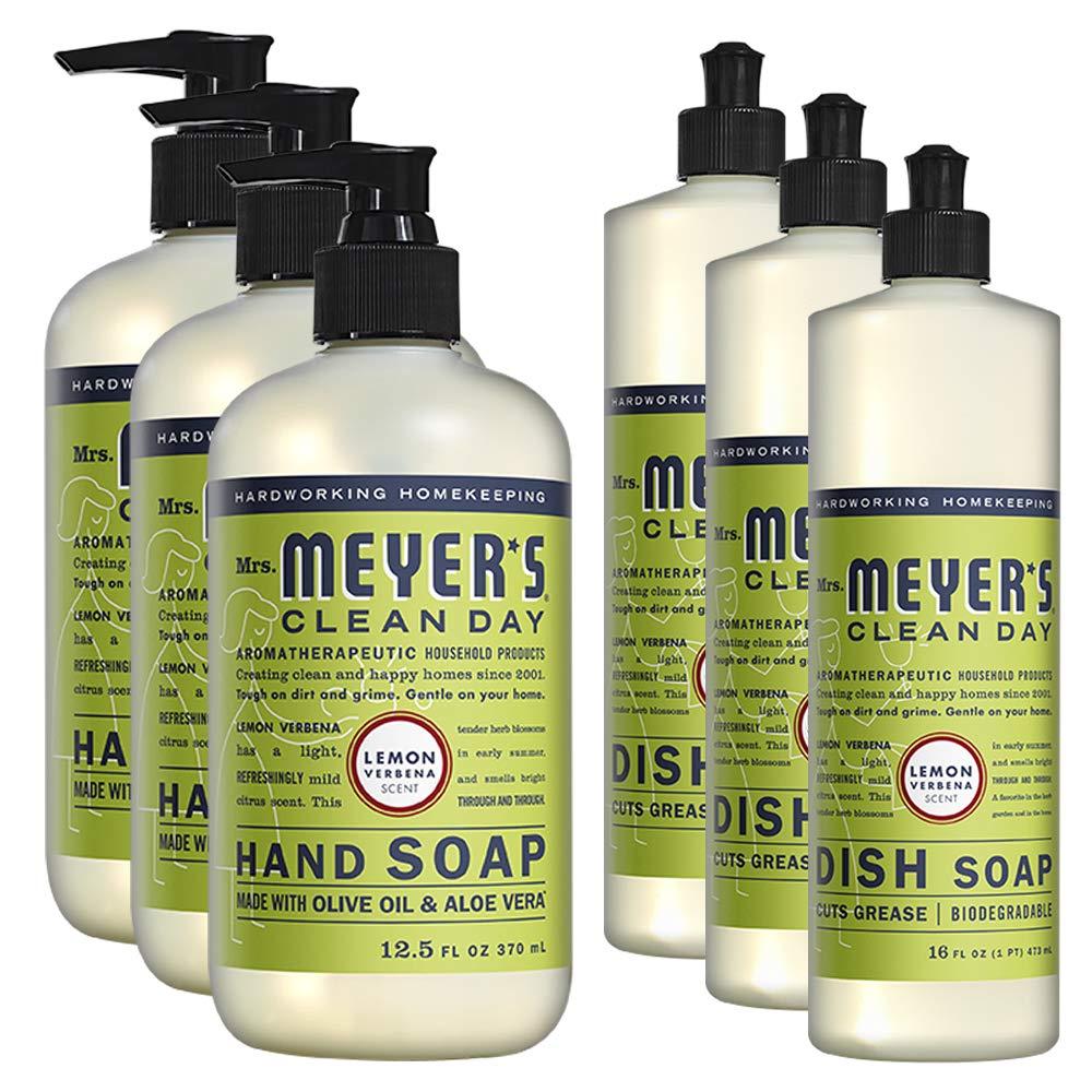 Max 75% OFF Liquid Hand Soap Las Vegas Mall and Packs Combo Dish 3