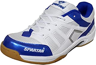 Spartan VBS-335 Volleyball Badminton Shoes