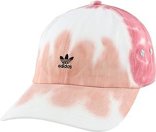 قبعة مريحة للنساء بشعار أديداس أوريجينالز