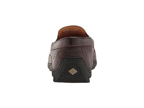 Twin Sperry mas Blackbrown Oro Proveedor Acorneare grande Loafer xvHqFEX6
