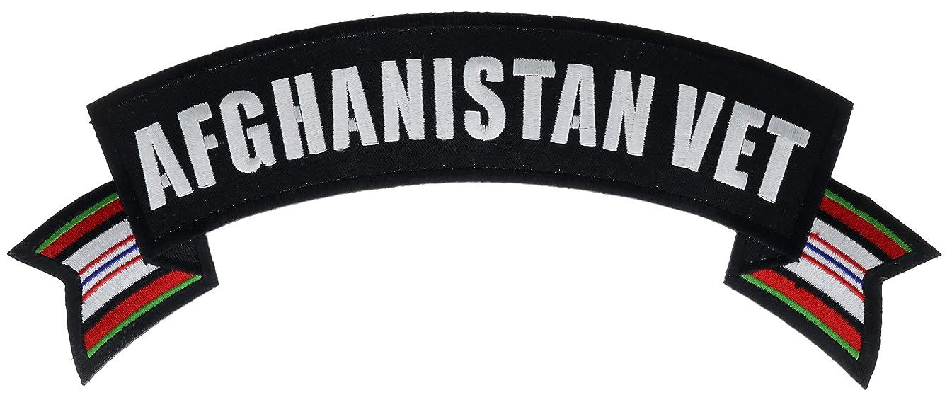 Afghanistan Vet Rocker 11