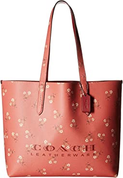 d50b465ca31 Tommy hilfiger eliza coated canvas tote | Shipped Free at Zappos