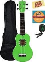 Best green ukulele for sale Reviews