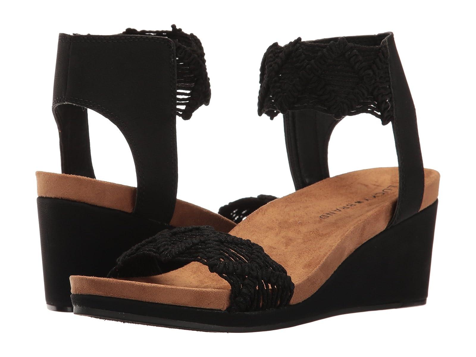 Lucky Brand KierloCheap and distinctive eye-catching shoes