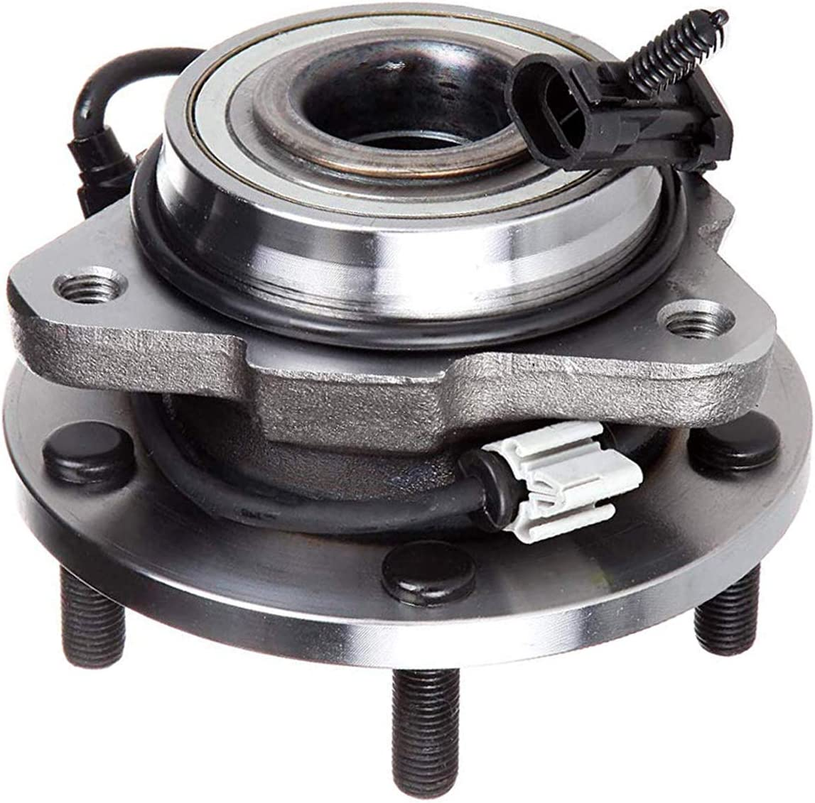 Bodeman - Front Wheel Hub Bearing for ABS Long-awaited 1998-2005 Assembly w Weekly update