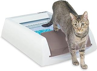 ScoopFree Original Litter Box - Automatic Crysal Cat Litter Box