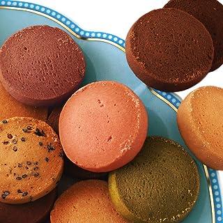 豆乳おからマンナンファイバークッキー【オリジナル】7個×18袋(6種×各3袋)