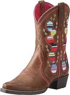 ARIAT Women's Desert Diva Western Boot