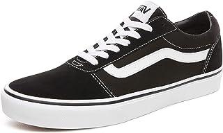 Vans メンズ ロートップスニーカー US サイズ: 14 カラー: ブラック
