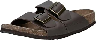 Jack & Jones Jfwcroxton Leather, Men's Sandals, Java