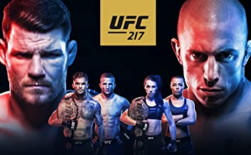 Get Ready for UFC 217