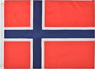 Best norway flag outline Reviews