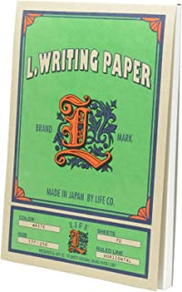 LIFE L. Writing Paper