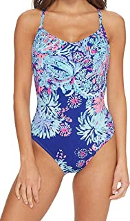 Lilly Pulitzer Women's Azalea One-Piece Swimsuit