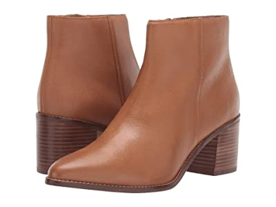 Seychelles For The Occasion (Tan Leather) Women
