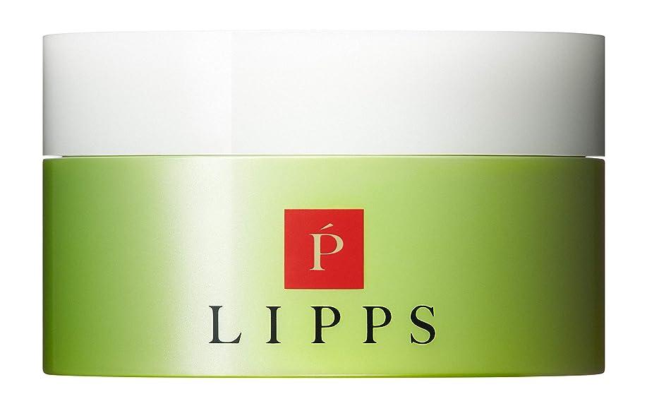 ワンダー簡単に無心【エアリー×自然な束感】LIPPS L11ライトムーブワックス (85g)
