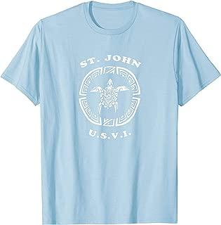st john usvi shirts