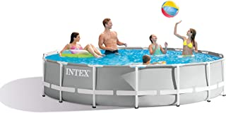Intex 10ft X 30in Prism Frame Pool Set