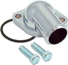 Spectre Performance 4737 Chrome Water Neck for Pontiac V8