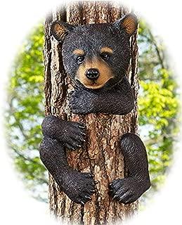 G Bear Tree Hugger