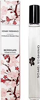 Berdoues Berdoues Eau de Parfum Spray - Somei Yoshino, For Women 0.34 Fl oz, 0.34 fl. oz.
