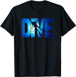 Scuba Diving Gear Shirt Scuba Diving Equipment t shirt