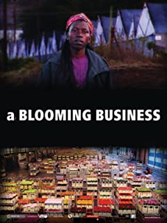 A Blooming Business (English Subtitled)
