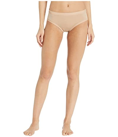 ExOfficio Give-N-Go(r) Sport Mesh Bikini Brief (Buff) Women