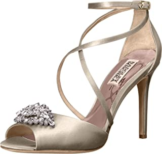 Badgley Mischka Women's Tatum Dress Sandal