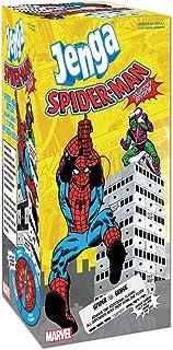 Jenga: Spider-Man Collector's Edition