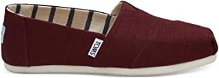 Women's Classic Canvas Slip-On Shoe