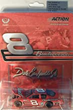 Action Collectables 2003 #8 Dale Earnhardt Jr. Monte Carlo