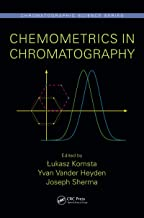 Chemometrics in Chromatography (Chromatographic Science Series Book 111)