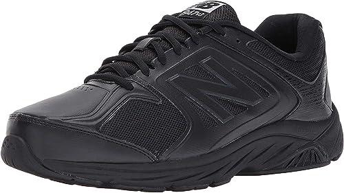 New Balance Chaussures de marche pour homme 847 V3., noir (noir ...