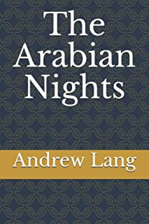 The Arabian Nights: by Andrew Lang.
