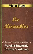 Les Misérables (version Annotée) (French Edition)