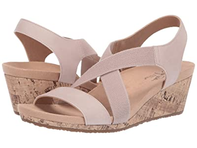 LifeStride Mexico (Blush Burnishable/Gore) Women