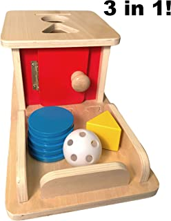 Best toys for object permanence Reviews