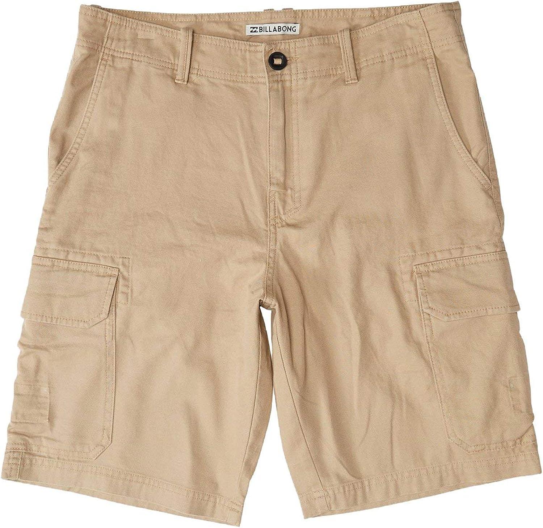 BILLABONG All Day Cargo Walk Shorts