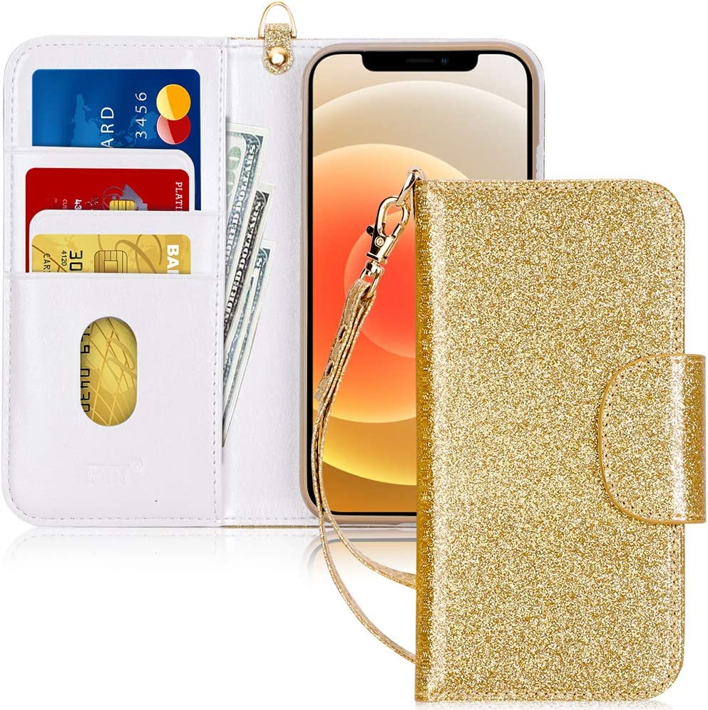 FYY Case Compatible for iPhone 12 Mini 5G 5.4