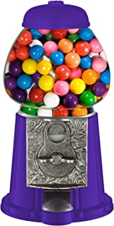 "RMK WORLDWIDE INC TS102 9"" Candy/Gumball Machine, 9"
