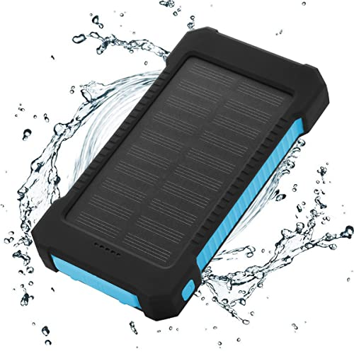Solar Powerbank: Amazon co uk
