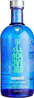 Absolut Vodka LOVE Limited Edition Wodka 1 x 0.7 l