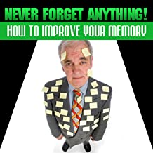 How Can I Improve My Memory?