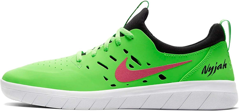 Amazon.com | Nike SB Nyjah Free Mens Skateboarding-Shoes AA4272 ...