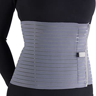 OTC Abdominal Binder for Women, Ribbed Elastic Compression, Select Series, 2X-Large