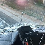 Blow 750M Antena emisora CB 300W base magnética desmontable, coches, furgonetas