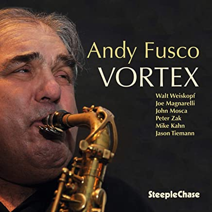 Andy Fusco - Vortex (2019) LEAK ALBUM