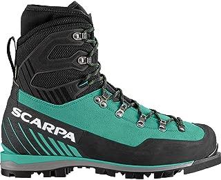 Scarpa Mont Blanc Pro GTX Women green blue 40 EU